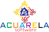 Acuarela Software Logo